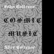 Cosmic Music , John Coltrane
