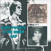 New Album /  Gary Puckett Album [Import]