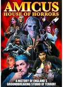 Amicus: House of Horror , Peter Cushing
