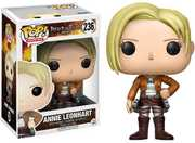FUNKO POP! ANIME: Attack On Titan - Annie Leonhart