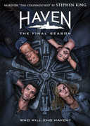 Haven - The Final Season , Lucas Bryant