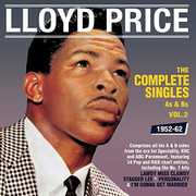 Complete Singes As & Bs 1952-62 , Llyod Price