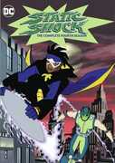 Static Shock: The Complete Fourth Season