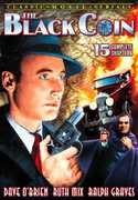 Black Coin: Chapters 1-15 , Dave O'Brien