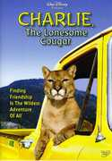 Charlie, The Lonesome Cougar , Ron Brown