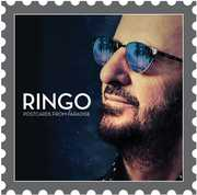 Postcards from Paradise , Ringo Starr
