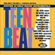 Teen Beat 4 /  Various [Import]