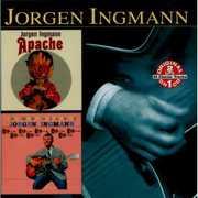 Apache: Guitars of Jorgen Ingmann