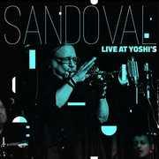 Arturo Sandoval Live at Yoshi's