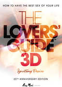 The Lovers' Guide 3D: Igniting Desire , Gemma Bissix