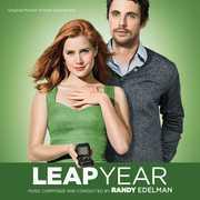 Leap Year (Score) (Original Soundtrack)