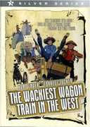 The Wackiest Wagon Train In The West , Forrest Tucker