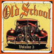 Old School, Vol. 3 , Various Artists