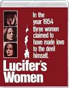 Lucifer's Women /  Doctor Dracula , Paul Thomas