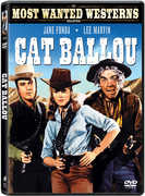 "Cat Ballou , Nat ""King"" Cole"