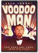 Voodoo Man , Bela Lugosi
