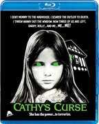 Cathy's Curse , Alan Scarfe