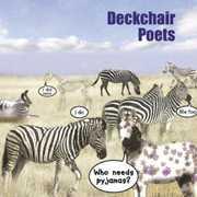 Deckchair Poets [Import]