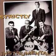 Strictly Instrumental, Vol. 7