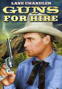 Guns for Hire , Neal Hart