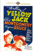 Yellow Jack , Robert Montgomery