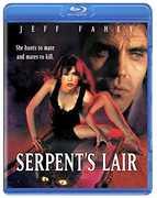 Serpent's Lair , Jeff Fahey