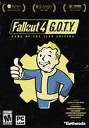 Fallout 4 - Game of the Year Edition for PC