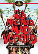 It's a Mad, Mad, Mad, Mad World , Spencer Tracy
