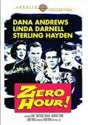 Zero Hour! , Dana Andrews