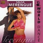 World Dance: Salsa, Merengue