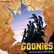 The Goonies (Original Soundtrack) , Dave Grusin