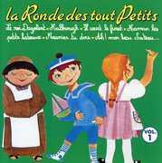 Ronde Tout Petits 1 /  Various [Import]