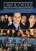 Law & Order - Special Victims Unit: The Third Year , Joanna Merlin