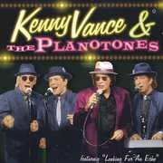 Kenny Vance & the Planotones