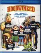Hoodwinked (2006) [Import] , Patrick Warburton