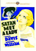 Satan Met a Lady , Bette Davis