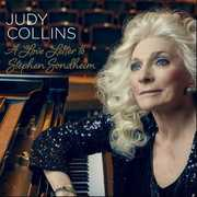 A Love Letter To Stephen Sondheim , Judy Collins
