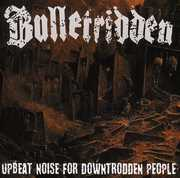Upbeat Noise for Downtrodden People [Import]