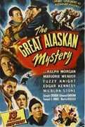 The Great Alaskan Mystery , Milburn Stone