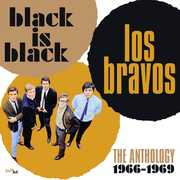 Black Is Black: Anthology 1966-1969 [Import]