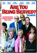 Are You Being Served?: The Movie , Wendy Richard
