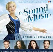 The Sound of Music Live! (Original Soundtrack)