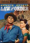 Law and Order , Preston S. Foster