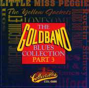 Goldband Blues Collection, Vol.3