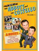 The Best of Bud Abbott and Lou Costello: Volume 1 , Allan Jones