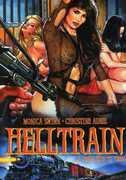 Helltrain (aka Hitler's Last Train) , Christine Aurel