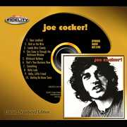 Joe Cocker , Joe Cocker