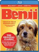 Benji , Ed DeLatte