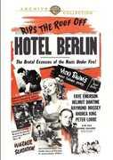 Hotel Berlin , Faye Emerson
