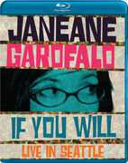 If You Will , Janeane Garofalo
